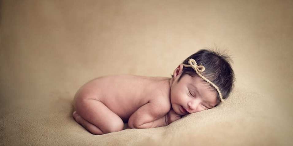 Naira's baby photoshoot | Dr Rave`s Photography 5