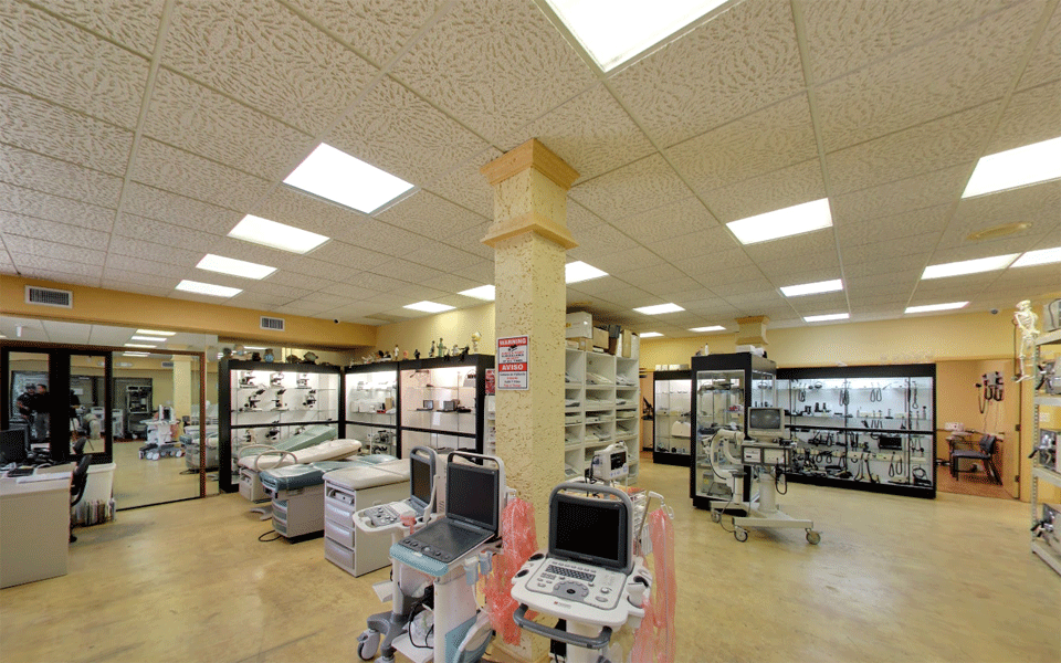 Dr's Toy Store Virtual Tour