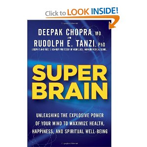Super Brain The Changing Brain