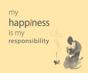 happines responsibilty 300x250 Happiness Part 4: The Remedies