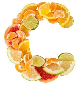 Vitamin-C fruit