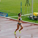 Medalii printre stropi de ploaie! Victorii timișorene la etapa finală a Campionatului Național de atletism