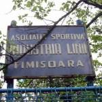 FOTOREPORTAJ | Ruinele sportului timișorean (II): ILSA, de la bază sportivă, la groapă de gunoi