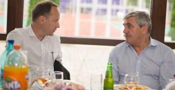 Sorin Brîndescu are susținerea UPT! Membrii cotizanți își pot exprima mâine votul