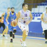 BC SCM Timișoara debutează în forță în Cupa României: 96-69 cu BCM Olimpic Baia Mare