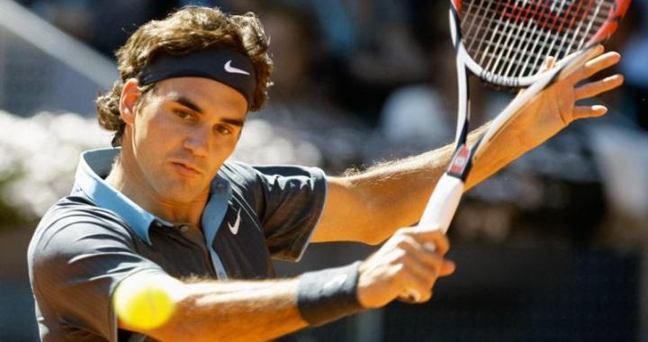 Bolshoj tennis