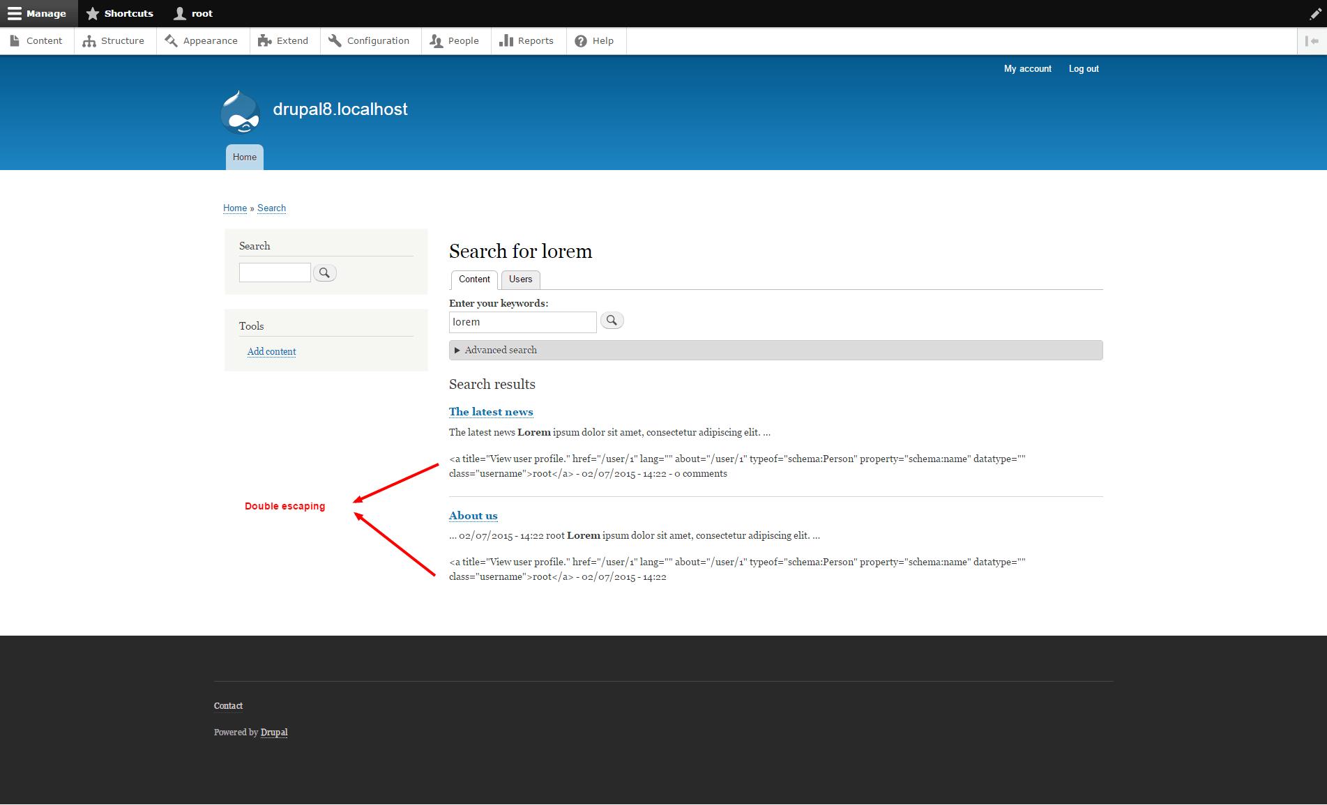 Drupal Module Template | Sample Customer Service Resume