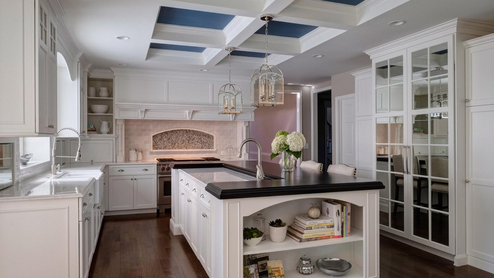 1600 x 900 Bright and Bold Glen Ellyn Kitchen Design drury design