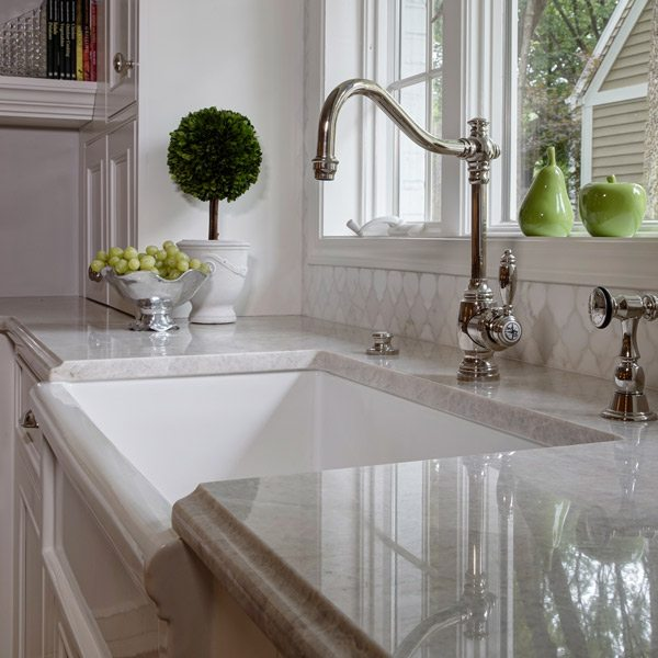 Luxury Meets Character in Timeless Kitchen Design - Drury Design - timeless kitchen design