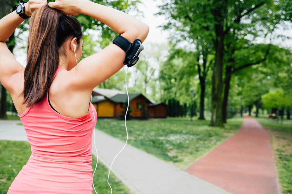 Exercise After Plastic Surgery