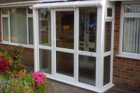 Porches - Replacement Doors & Windows Bexhill