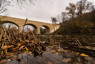Most u Vinaliću