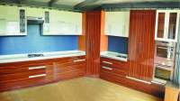 Modern Kitchen Furniture India - Get Wood Modular Kitchen ...