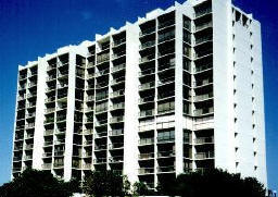 Condominiums For Sale At The Sand Key Club On Sand Key In Clearwater Beach FL