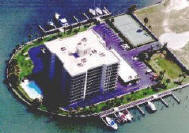 Harborage I and II Condos For Sale In Sand Key On Clearwater Beach FL