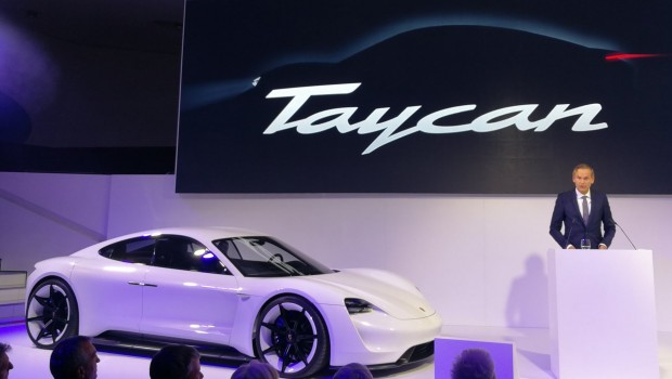 Wallpaper Car Design Meet The Porsche Taycan Drive Safe And Fast