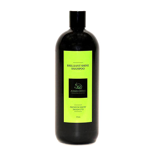 Brilliant Horse Shine Shampoo, 1ltr