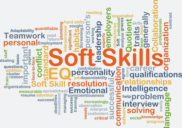 Our Institute - soft skills
