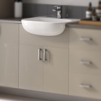 Bathroom Furniture & Showers - DSI Kitchens & Bathrooms