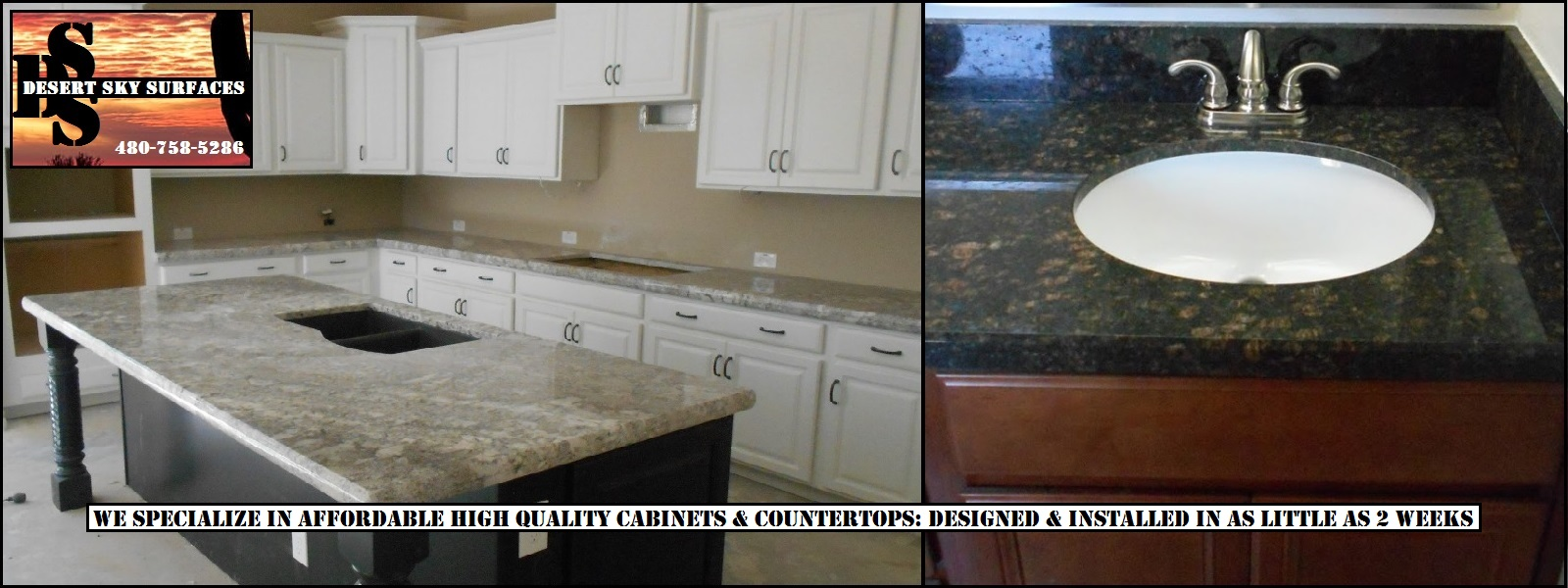 dsscabinetscountertops affordable kitchen countertops Kitchen Bath Countertops Granite Quartz more