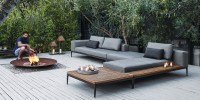 Modern Outdoor Furniture - Down to Earth Living