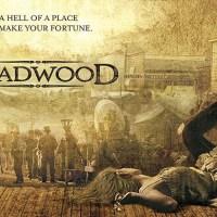 DEADWOOD: A SÉRIE COMPLETA: abordagem Blu-Ray