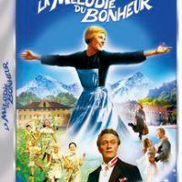 LA MELODIE DU BONHEUR: Tous les détails d'une édition Blu-Ray très attendue