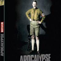 """""""Apocalypse: Hitler"""" sänds på France 2 HD och frisättning i Blu-Ray"""