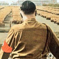 シリーズイベントの黙示録:ヒトラーはテレビの視聴率を突破