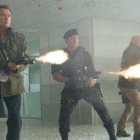 EXPENDABLES 2: Le Blu-Ray exploitera la première piste audio DTS Neo:X en 11.1
