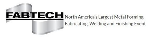 fabtech 2017 with verbige