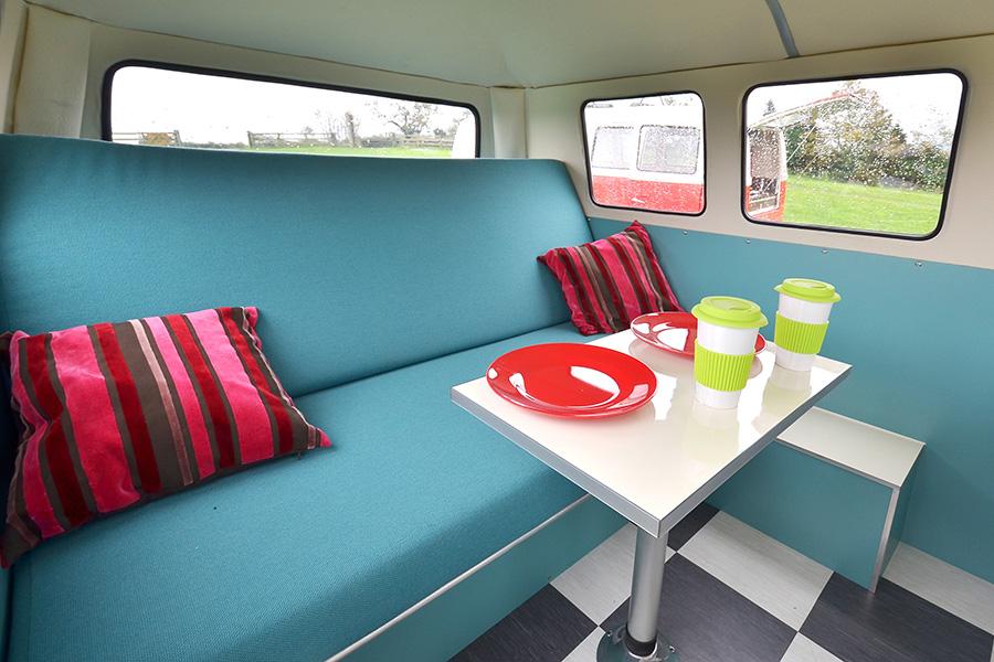 Amazing Best Caravan Interior Design Ideas Images Decoration Design ...