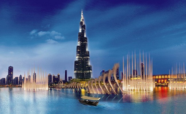 Booking For Burj Khalifa Budget Tours And Tickets