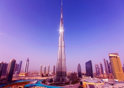 Burj Khalifa Tour, World Tallest Building, Book Tour Tickets & Tranportation
