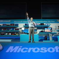 Microsoft – Consumers with Big Screens Will Pay