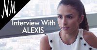 Interview with Fashion Designer Alexis Barbara Isaias ...