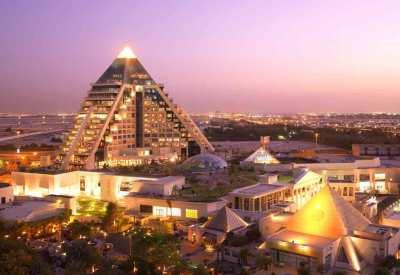 Best Luxury Hotels in Dubai