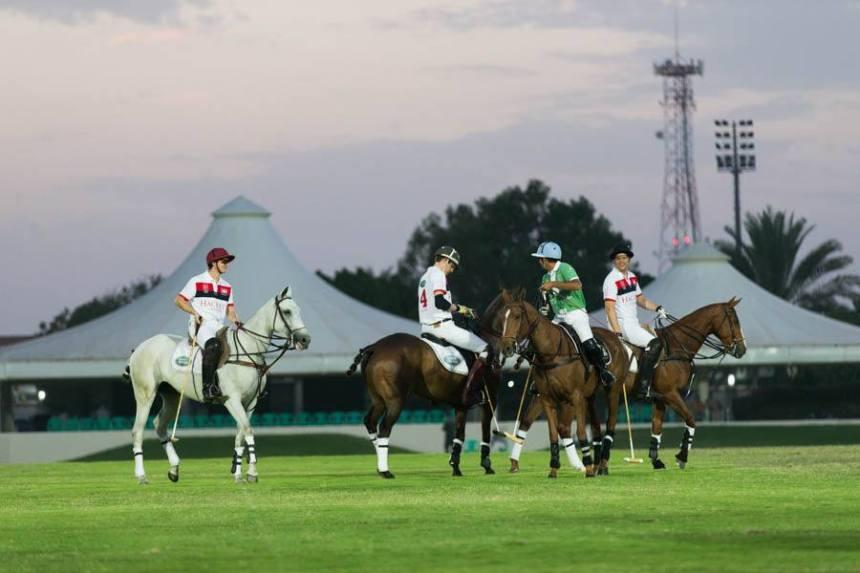 Dubai Racing Club