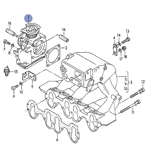 Vw Golf Engine Diagram - Best Place to Find Wiring and Datasheet