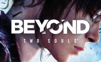 Beyond: Two Souls (Title)