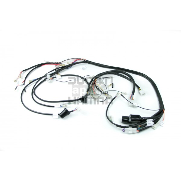 Wiring harness - Ducati Bevel 900 SS/MHR - Electric parts - Ducati