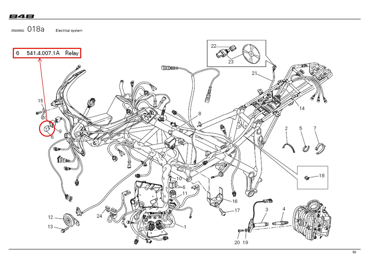 2011 bmw s1000rr wiring diagram