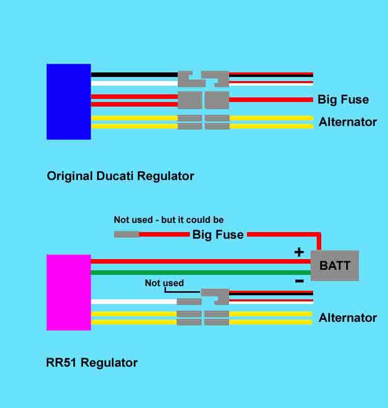 ducati st2 wiring diagram