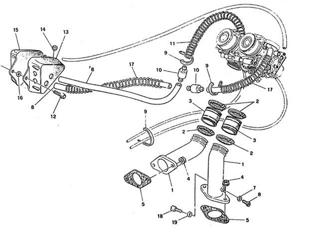 Outstanding Mikuni Fuel Pump Auto Electrical Wiring Diagram Wiring Database Gramgelartorg