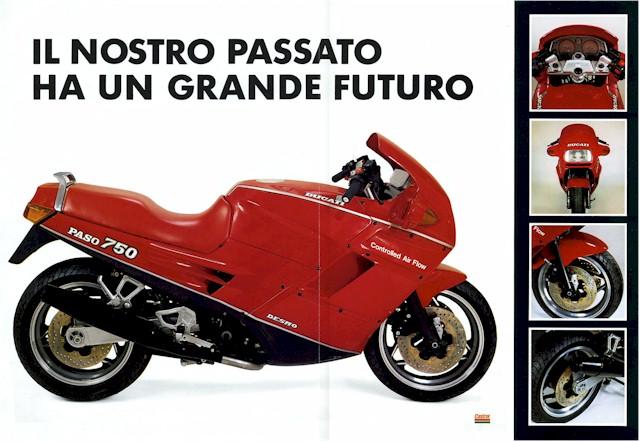 Ducati Paso Wiring Diagram Wiring Diagram