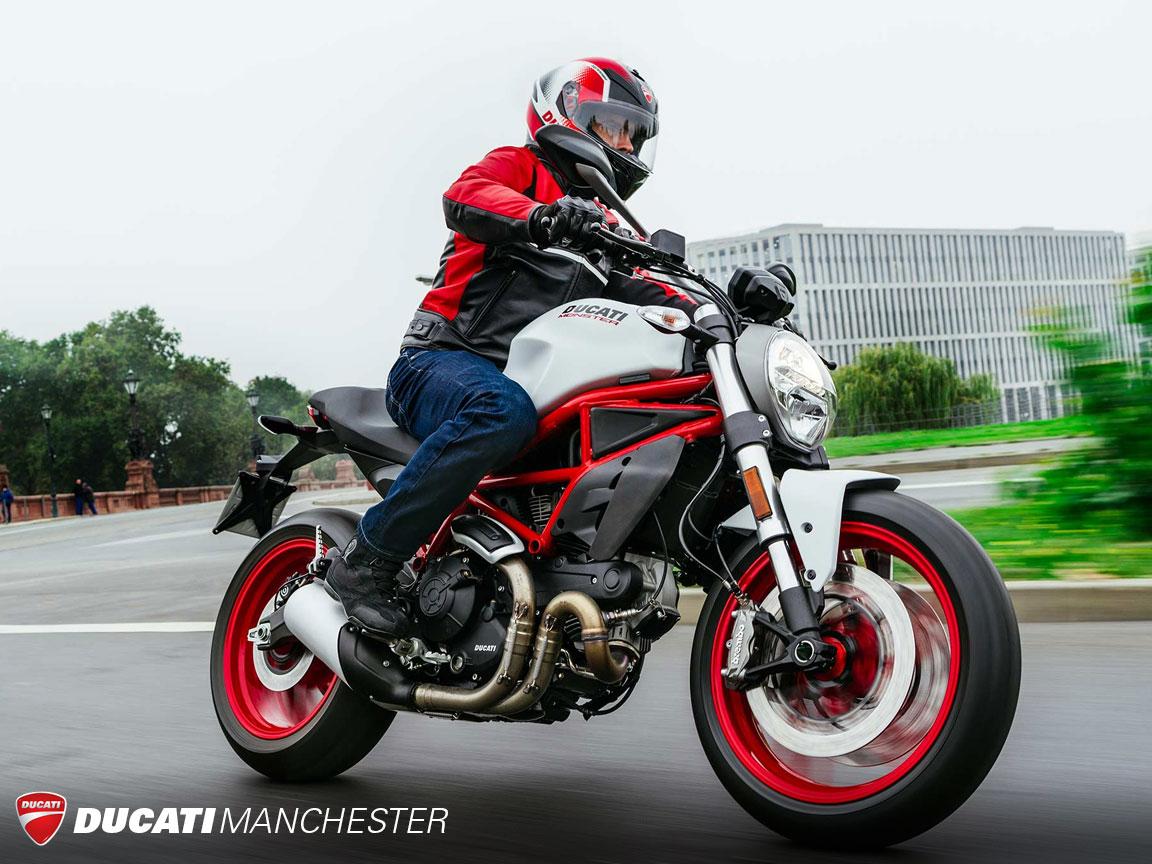 Black Trellis Wallpaper Ducati Monster 797 For Sale Uk