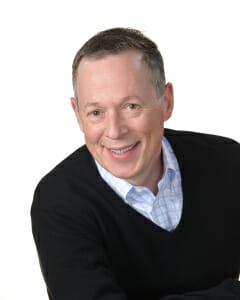 Dr. Nick Morgan