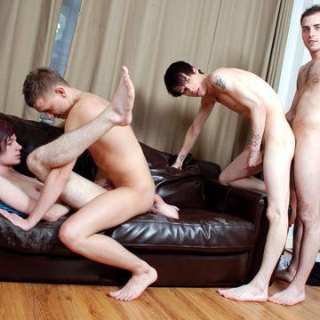 gay emo boys
