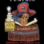 Beer Dude: Heavy Seas  – The Great'er Pumpkin vs. The Great Pumpkin