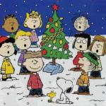 Christmas Love: A Charlie Brown Christmas.